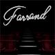 Farrand - GraphicRiver Item for Sale