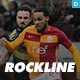 Rockline - Sport News and Club WordPress Theme - ThemeForest Item for Sale