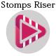 Stomps Riser