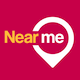 Nearme 6.0 - Ionic 5 Starter / Template for location based apps - CodeCanyon Item for Sale
