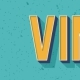 Vintage Text Effects for Illustrator - GraphicRiver Item for Sale