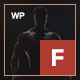 FightClub - Premium Crossfit Mma Bodybuilding Fitness & Yoga WP Theme - ThemeForest Item for Sale