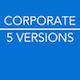 Corporate Deep House - AudioJungle Item for Sale