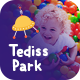 Tediss | Play Area & Child Care Center WordPress Theme - ThemeForest Item for Sale