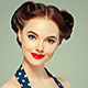 Retro Painting PS Action Vol.3 - GraphicRiver Item for Sale