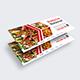 Restaurant Facebook Cover Photo - GraphicRiver Item for Sale