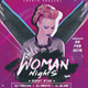 Woman Night Party Flyer - GraphicRiver Item for Sale