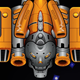 Boss SpaceShip 2D Sprites - GraphicRiver Item for Sale