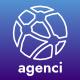 Agenci - Modern Creative Portfolio Website Template - ThemeForest Item for Sale