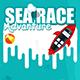 Sea Race Advanture - Templates Buildbox - CodeCanyon Item for Sale
