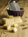 Block of parmesan cheese - PhotoDune Item for Sale