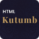 Kutumb - Responsive Real Estate HTML Template - ThemeForest Item for Sale