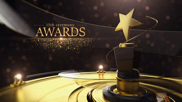 Awards Opener