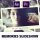 Memories Slideshow | Photo Album - VideoHive Item for Sale