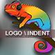 Documentary Tech Minimal Logo