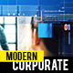 Modern Corporate Promo - VideoHive Item for Sale