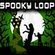Dark Cartoon Animation Spooky Strings Orchestral Loop