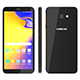 Samsung Galaxy J4 Plus 2018 Black - 3DOcean Item for Sale