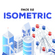 Isometric Pack 02 - GraphicRiver Item for Sale