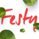 Festy Event WordPress Theme - ThemeForest Item for Sale