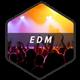 Energetic Upbeat EDM