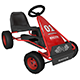 Pedal Go Kart - 3DOcean Item for Sale