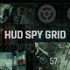 HUD Spy Grid - VideoHive Item for Sale