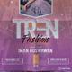 Tren Fashion Show Flyer - GraphicRiver Item for Sale