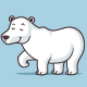 Polar Bear - GraphicRiver Item for Sale