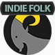Emotional Acoustic Indie Folk - AudioJungle Item for Sale