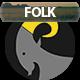 Happy Upbeat & Uplifting Folk - AudioJungle Item for Sale