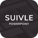 Suivle - Powerpoint Presentation Template - GraphicRiver Item for Sale