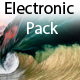 EDM Energy Boost Pack