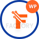 Factrie - Manufacturing & Industrial Factory WordPress Theme - ThemeForest Item for Sale