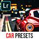 15 Pro Car Lightroom Presets - GraphicRiver Item for Sale