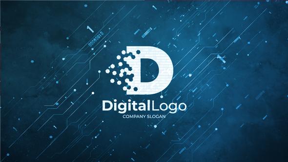 IT Digital Logo