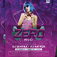 Zero Club Party Flyer - GraphicRiver Item for Sale