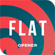 Flat Opener - VideoHive Item for Sale