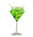 Green cocktail - PhotoDune Item for Sale