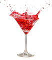 Red cocktail - PhotoDune Item for Sale