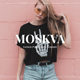 Moskva - Fashion Google Slides Template - GraphicRiver Item for Sale