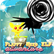 Falling Hero Elfy -  Tamplete Buildbox + Xcode+Andriod Studio - CodeCanyon Item for Sale
