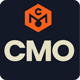 CMO - Corporate Consulting Business PSD Template - ThemeForest Item for Sale