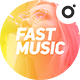 Fast Promo music - VideoHive Item for Sale