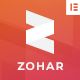 Zohar - Business - ThemeForest Item for Sale