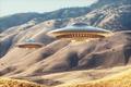 Unidentified Flying Object UFO - PhotoDune Item for Sale