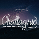 Chattagirie Script - GraphicRiver Item for Sale