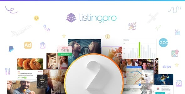 ListingPro - WordPress Directory Theme