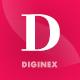 Diginex - Magazine, Blog, News and Viral WordPress Theme - ThemeForest Item for Sale