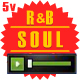 Soul R&B Luxury Hip Hop